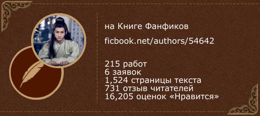 Helle Jensen на «Книге фанфиков»